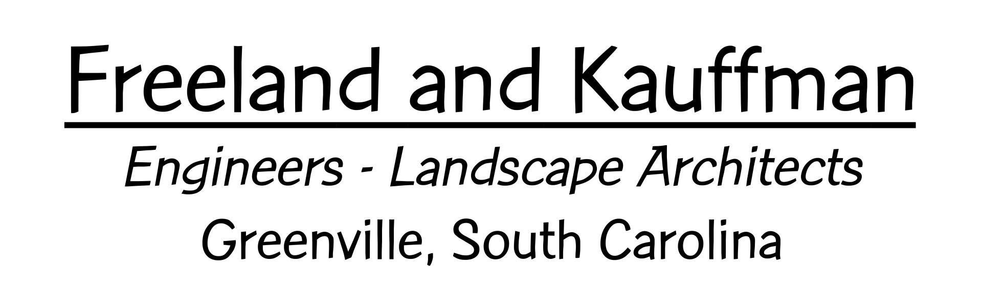 Freeland and Kauffman