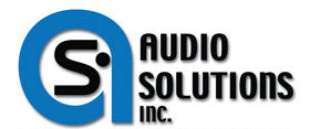 Audio Solutions Incorporated