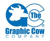 Graphic Cow