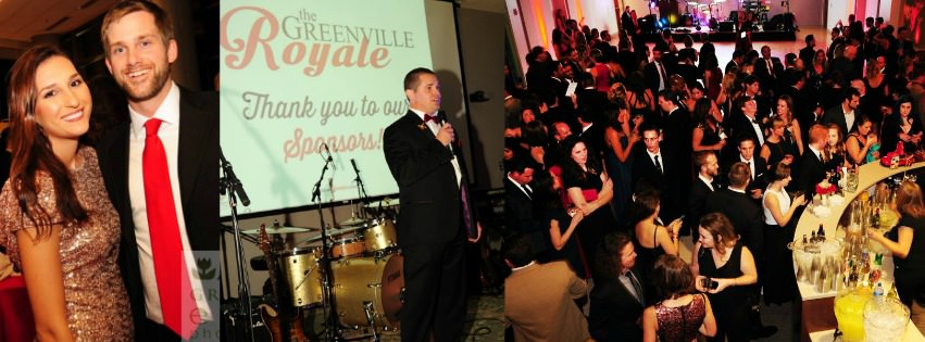 Greenville Royale