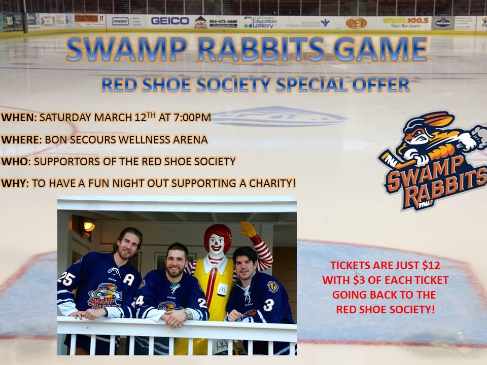 RSS Swamp Rabbits