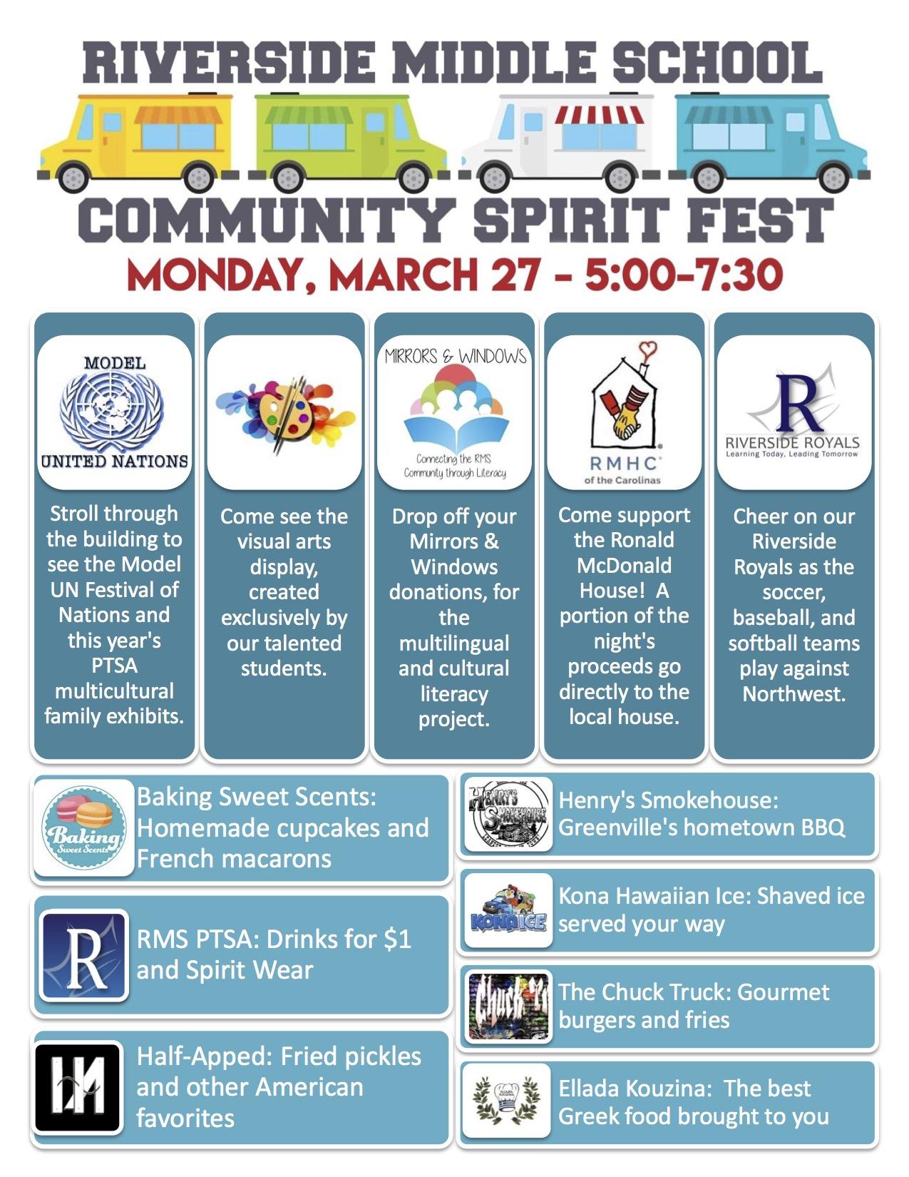 Community Spirit Fest