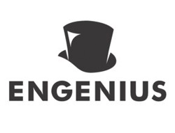 engenius web design greenville logo