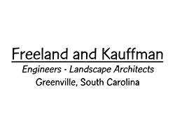 Freeland & Kauffman logo