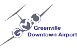 greenville downtown airport logo