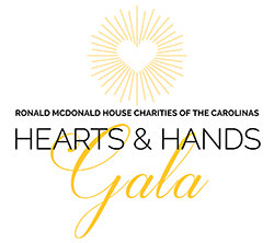 heart and hands gala logo