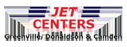 jet centers logo