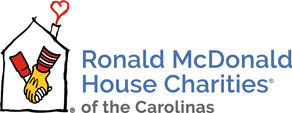 Ronald McDonald House Charities of the Carolinas Logo