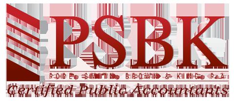 psbk CPAs logo