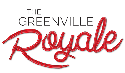 greenville royale logo