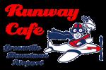 runway cafe logo