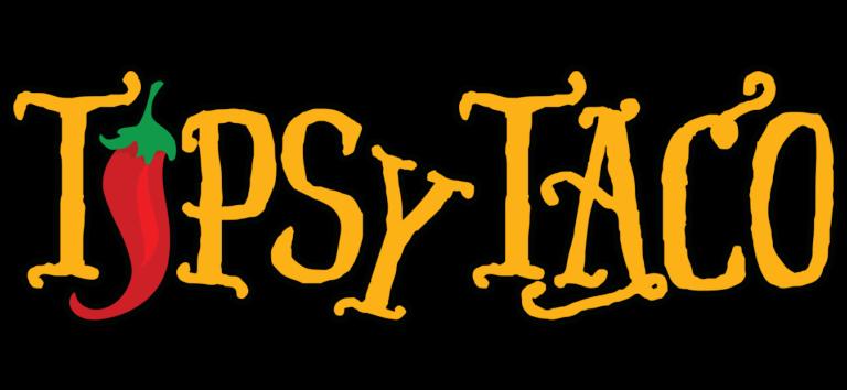 tipsy taco logo