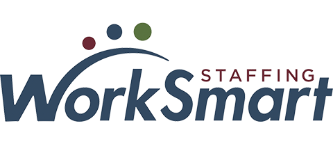 worksmart staffing logo