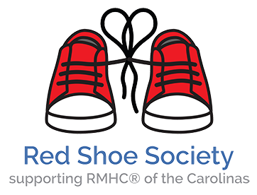 Red Shoe Society logo